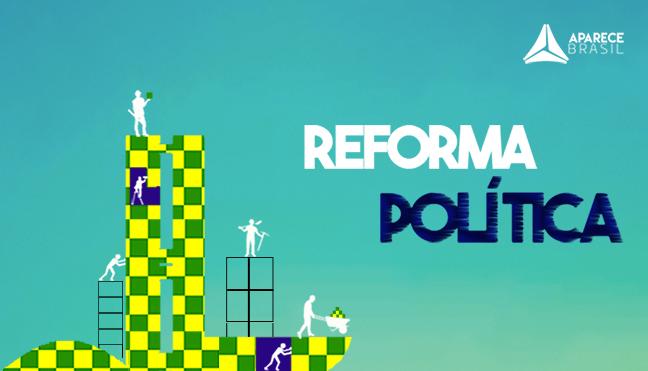 Os impactos da reforma política nas eleições de 2018
