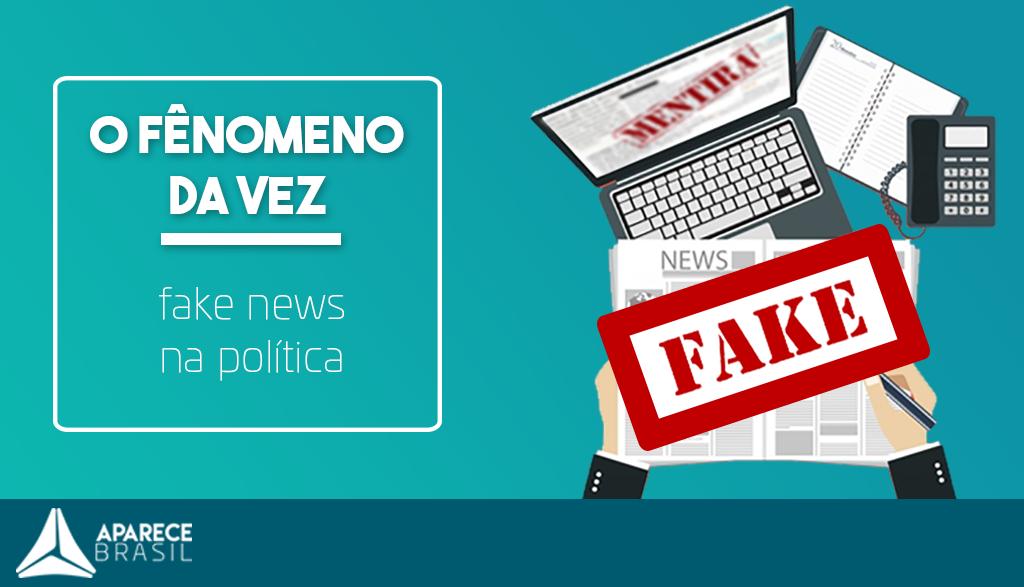 Fake News na Política